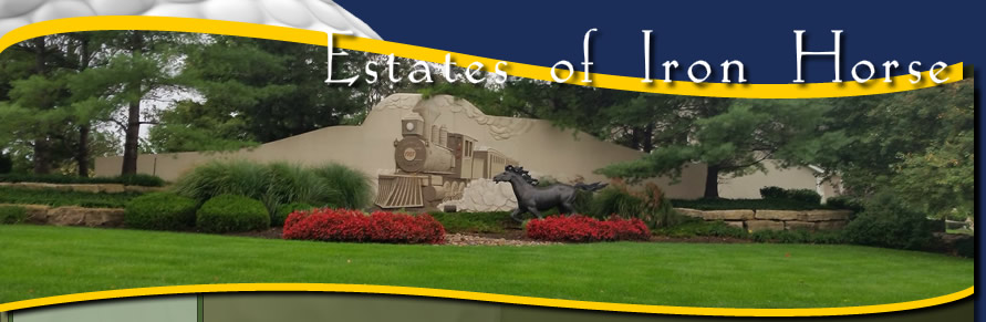 Estates of Iron Horse